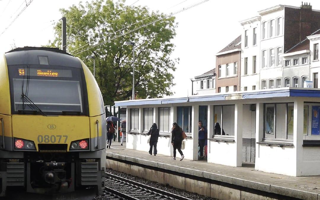 Propositions pour le quartier Bourdon – Calevoet – Stalle